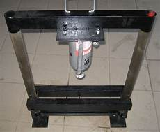 Presse Hydraulique 13 Tonnes
