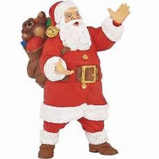 figurine noel figurine pere noel achat vente jeux et jouets pas chers