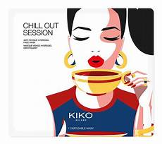 illuminante viso kiko satellite of make up kiko mask parade