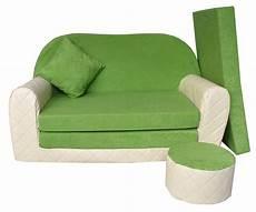 kindersofa sofa kinderzimmersofa zum aufklappen mit