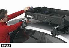 Thule Ranger 90 Fabric Box Bag No 6011