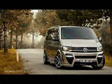 Vw T6 Caravelle - vw caravelle lwb t6 tuning