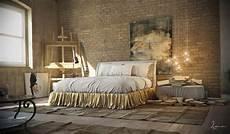 Bedroom Ideas Industrial by 21 Industrial Bedroom Designs Decoholic