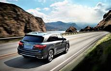 acura mdx earns top safety pick plus rating for fourth year in a row the car magazine