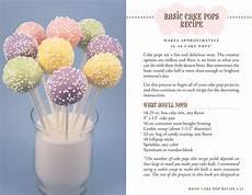 Cake Pops Recipe Using Cake Mix