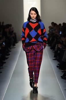 mode kleuren herfst winter 2018 2019 top 10 modekleuren