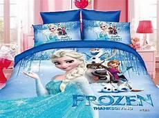 Bilik Tidur Anak Perempuan Frozen Desainrumahid