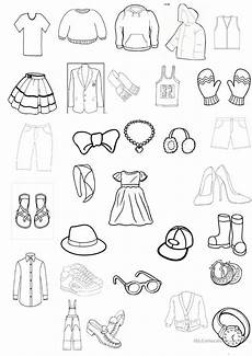 worksheets clothing 18811 clothing colouring worksheet esl worksheets for distance learning and physical classrooms