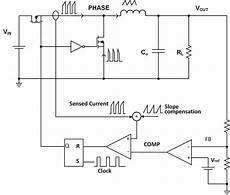 synchronous buck regulators and overcurrent protection ocp power electronic tips