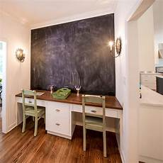 20 chalkboard paint ideas to transform your home office