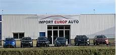 Import Europ Auto Mandataire Automobile