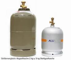 alu gasflasche 11 kg gebraucht alu 2 kg mini propangasflasche propan gasflasche