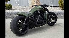 Harley Davidson Custom V Rod Usa