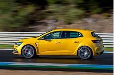 Renault Megane Rs Trophy 2018 Review Autocar