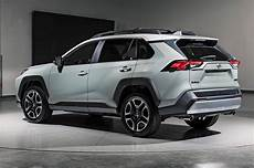2019 toyota rav4 look new look for the suv sales