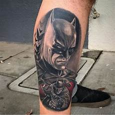top 30 best batman tattoos for men women batman