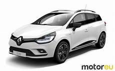 Renault Clio Grandtour Energy Dci 90 Ps Verbrauch Alle