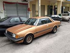 Barn Find Mazda 626 Sport Coupe 1600 Autofreaks