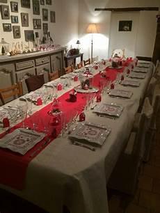 Deco De Table Noel 2017