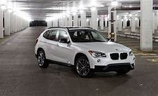 2013 Bmw X1 Xdrive28i Test Review Car And Driver