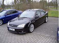 Ford Mondeo St 220 Sound