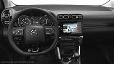 Citroen C3 Aircross 2018 Dimensions Boot Space And Interior