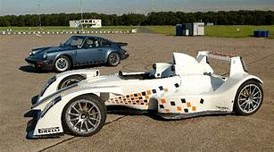 New Car Modification Caparo And Latest Cars
