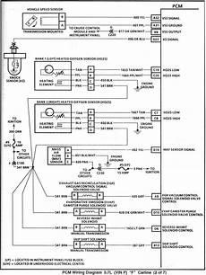 95 chevy camaro wiring diagram 95 camaro 02 sensor wiring diagram right side camaroz28 message board
