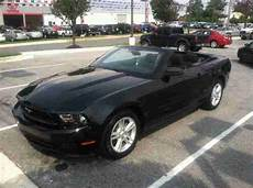 automobile air conditioning service 2010 ford mustang regenerative braking purchase used 2010 ford mustang convertible 2 door 4 0l in fairfax virginia united states
