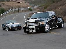 Sport Cars  Concept Gallery Ford F350 Super Duty