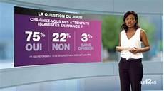m6 info sondage les dangers des sondages 15 10 2012