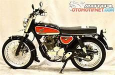Scorpio Modif Cb by Modifikasi Yamaha Scorpio Ini Jadi Cb100 Lawas