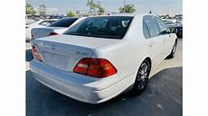 auto air conditioning service 2003 lexus ls electronic valve timing lexus ls 430 lexus ls430 2003 white full ultra for sale aed 27 000 white 2003