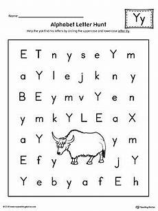 pre k letter y worksheets 24431 alphabet letter hunt letter y worksheet letter y worksheets lettering printable preschool