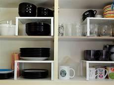 Kitchen Cupboard Storage Racks Uk kitchen storage solutions cupboard organizer raised