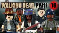 lego the walking dead custom lego the walking dead minifigures part 10