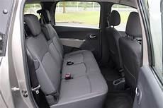 Essai Dacia Lodgy 1 5 Dci 90 Gentil Transport De Troupes