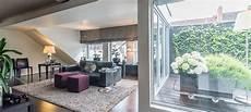 Moderne Penthouse Wohnung In Hannover Ohlde Interior Design