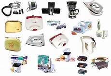 Kitchen Electrical Items by Jangka Hayat Perkakasan Dan Peralatan Elektrik Secara Umum