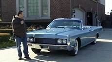 1966 lincoln continental convertible classic muscle car