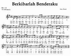 Teks Lagu Satu Nusa Satu Bangsa Berbagi Teks Penting