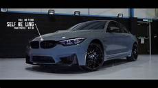 Bmw M4 Facelift - 2017 f80 bmw m4 facelift advanced new car protection