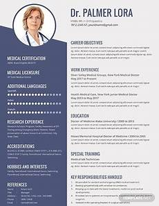 free 10 best medical resume exles templates download now exles