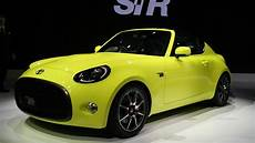 Toyota Previews New Entry Level Sports Car With S Fr Concept