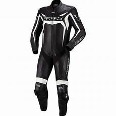 combinaison moto cuir homme ixs wakefield taille 54