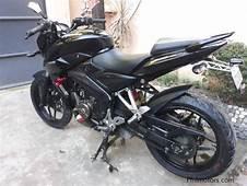 Used Bajaj Rouser 200NS  2015 For Sale
