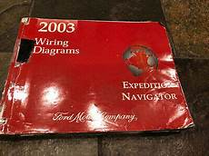 electric and cars manual 2012 lincoln navigator electronic throttle control 2003 ford expedition lincoln navigator wiring diagrams electrical service manual ebay
