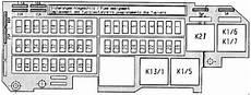 2003 mercedes s500 fuse diagram brake switch mercedes vaneo w414 2001 2005 fuse box diagram auto genius