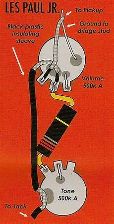 Epiphone Le Paul Jr Wiring Diagram by Gibson Les Paul Jr Wiring Diagram Search