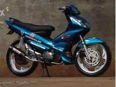Modifikasi Suzuki Smash by New Motorcycle Modification Modifikasi Suzuki Smash